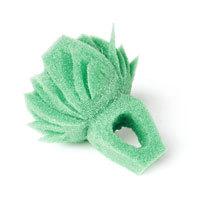 Легким движением пальцев куб превращается в цветок-кольцо.  Морфер - выворачивающаяся кинетическая скульптура из...