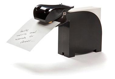 "Подставка для бумаги  ""Бьянка """